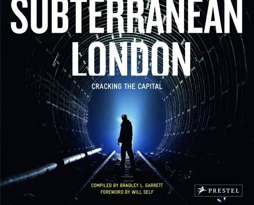 Image for Subterranean London: Cracking the Capital