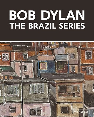 Image for Bob Dylan: The Brazil Series