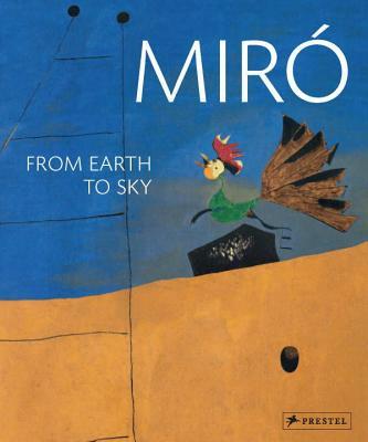 Image for Miro: From Earth to Sky