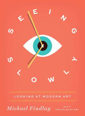 Image for Seeing Slowly: Looking at Modern Art