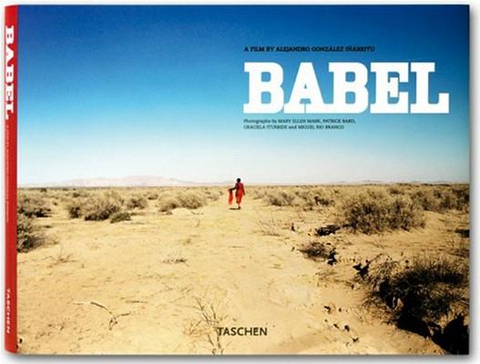 Image for Babel: A Film by Alejandro Gonzalez Inarritu (PHOTO)