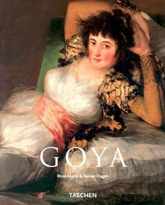 Image for Goya (Taschen Basic Art)