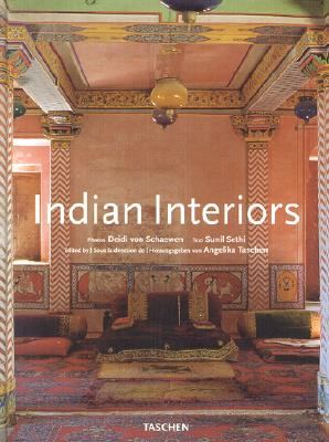 Image for Indian Interiors