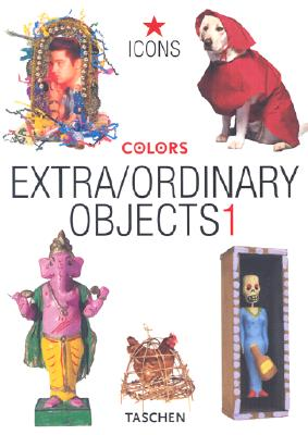 Image for Extra/Ordinary Objects: Colors (Vol 1) (French Edition)