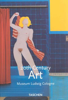 Image for 20th Century Art