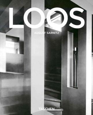 Loos (Taschen Basic Architecture), Sarnitz, August And Peter Gossel