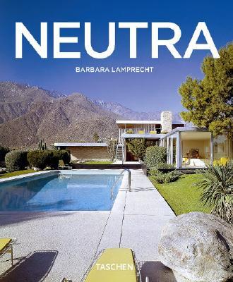 Neutra, Lamprecht, Barbara And  Peter G�ssel