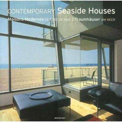 Image for Contemporary Seaside Houses (Evergreen Series)