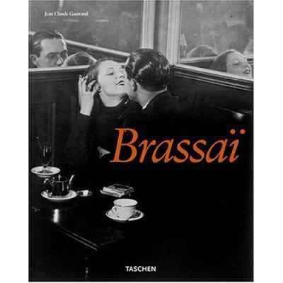 Image for Brassai, Paris (Midsize)