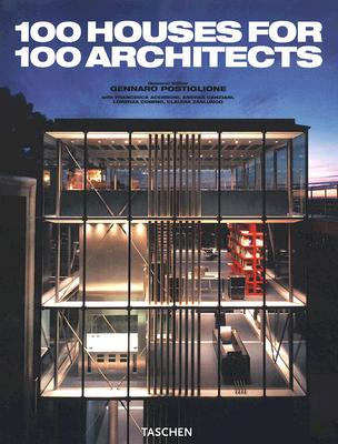Image for 100 Houses for 100 Architects (Special Edition)