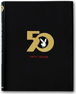 Image for The Playboy Book: Fifty Years