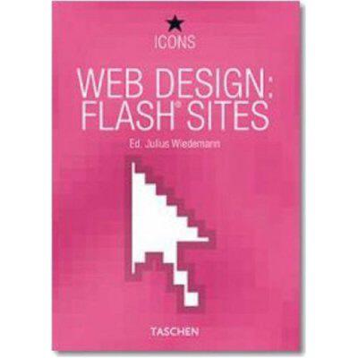 Image for Web Design: Flash Sites (Icons)