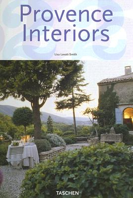Provence Interiors, Lovatt-Smith, Lisa
