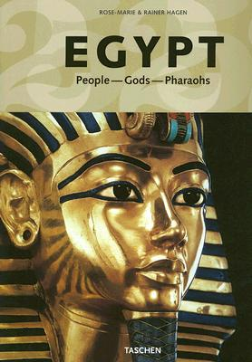 Image for Egypt: People, Gods, Pharaohs