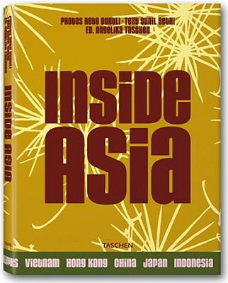 Image for Inside Asia