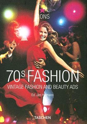 Image for 70s Fashion: Vintage Fashion and Beauty Ads