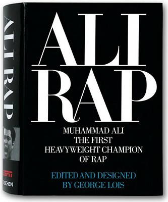 Image for ALI RAP: Muhammad Ali the First Heavyweight Champi