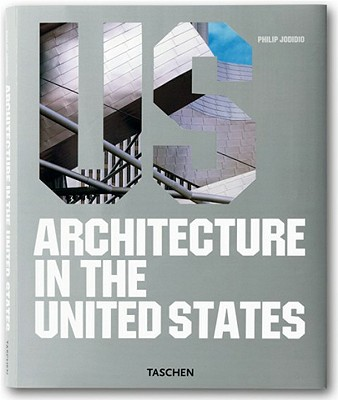 Image for Architecture in the United States (Contemprary Architecture By Country)