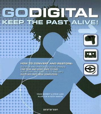 Image for Go Digital