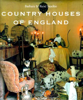 Image for Country Houses of England