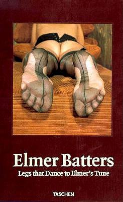 Elmer Batters: Legs That Dance to Elmer's Tune, Batters, Elmer