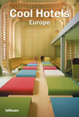 Image for Cool Hotels: Europe