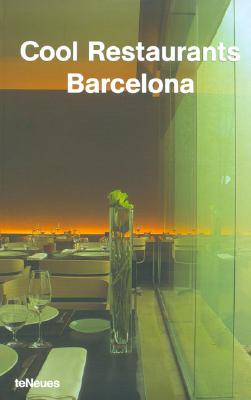 Image for COOL RESTAURANTS BARCELONA
