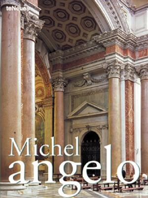 Image for Michelangelo Buonarroti (Archipockets Classic)