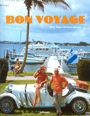 Image for Bon Voyage: An Oblique Glance at the World of Tourism