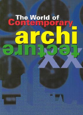 Image for The World of Contemporary Architecture