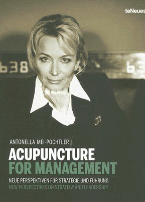 Image for Acupuncture for Management : New perspectives on Strategy and Leadership