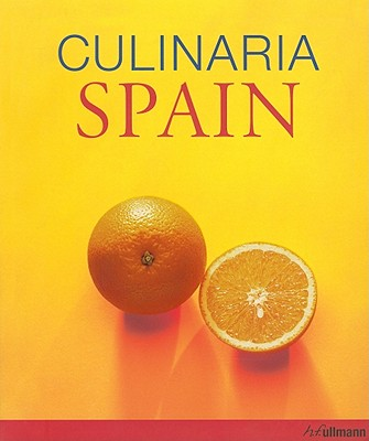 Image for Culinaria Spain
