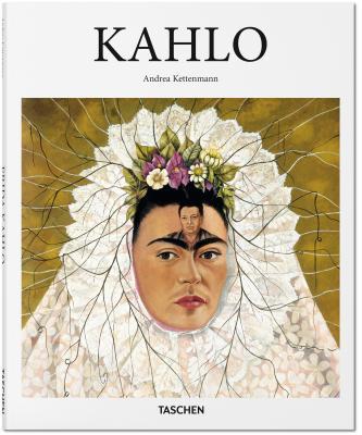 Image for Kahlo (Basic Art Series 2.0)