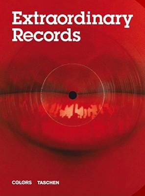 Extraordinary Records, Moroder, Giorgio; Benedetti, Alessandro