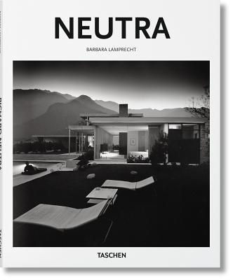 Image for Richard Neutra 1892 1970: Survival Through Design