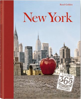 Image for TASCHEN 365 Day-by-Day: New York