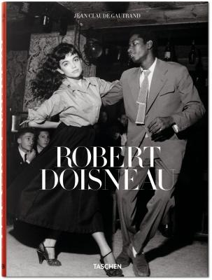 Image for Robert Doisneau
