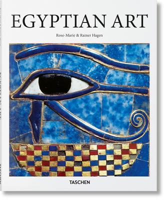 Image for Egyptian Art (Basic Art Series 2.0)