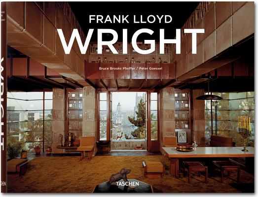 Frank Lloyd Wright, Bruce Brooks Pfeiffer