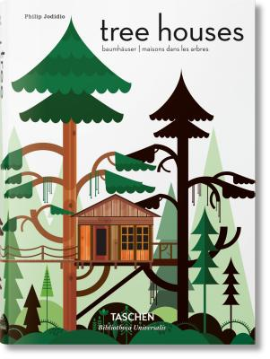 Image for Tree Houses. Fairy-Tale Castles in the Air (Bibliotheca Universalis) (Multilingual Edition)