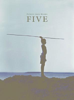 Image for Patrick James Michel: Five