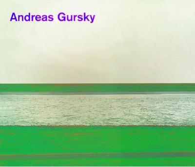 Andreas Gursky: Photographs