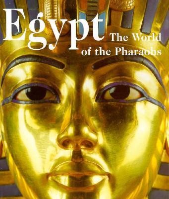 Image for Egypt: Land of the Pharaohs