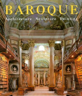 Image for Baroque: Architecture, Sculpture, Painting