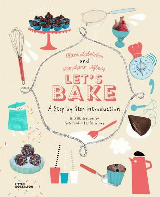 Image for Let's Bake: A Step by Step Introduction