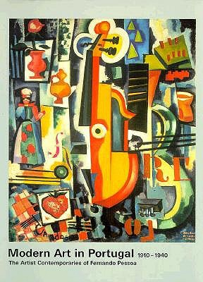 Image for MODERN ART IN PORTUGAL 1910-1940