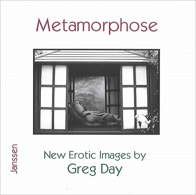 Image for Metamorphose: New Erotic Images
