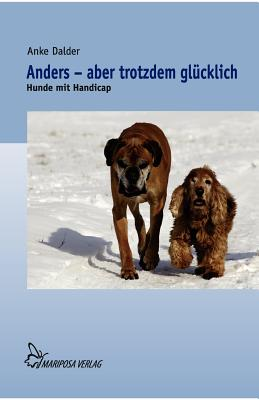 Anders - Aber Trotzdem Gl Cklich (German Edition)