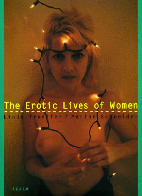 Image for EROTIC LIVES OF WOMEN