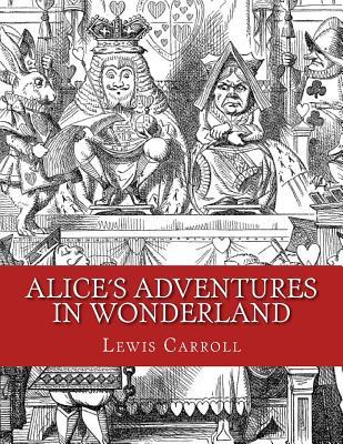 Image for Alice´s Adventures in Wonderland: Original Edition of 1865
